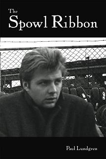 "Cover of the book ""The Spowl Ribbon"""
